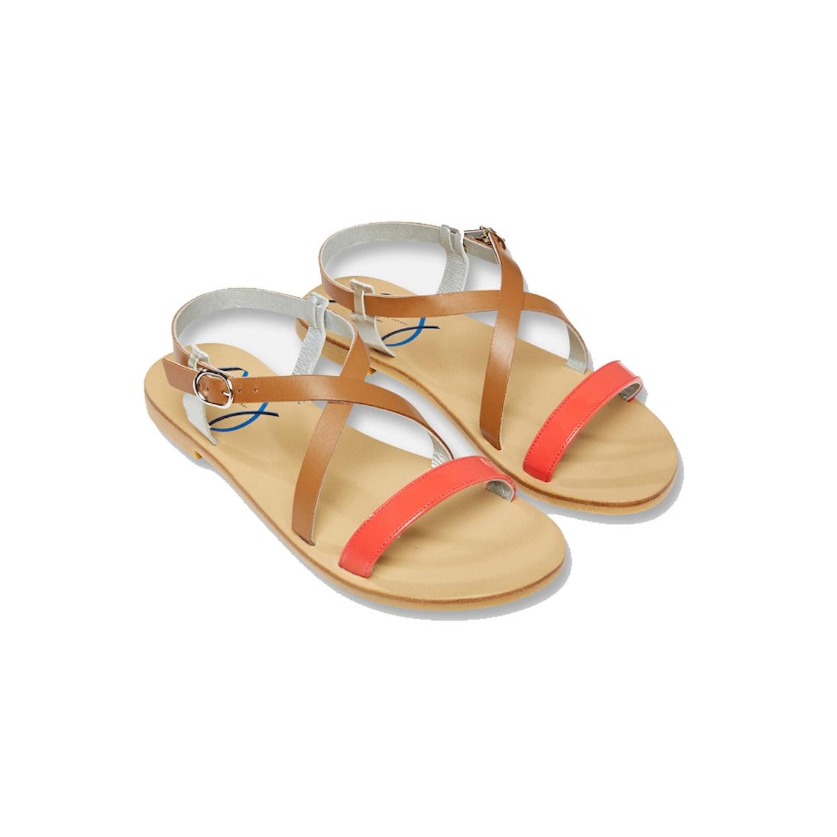 Jacadi Paris sandals