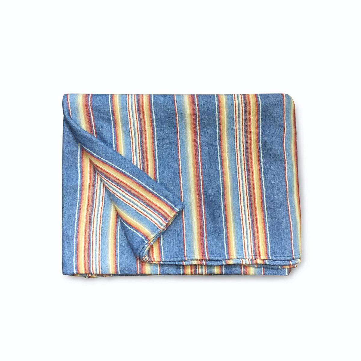 Faherty Brand blanket