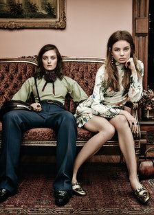 Wes Anderson Fashion