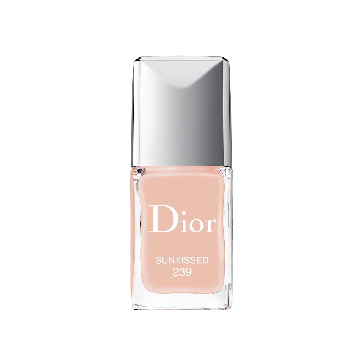 Dior's Sunwashed