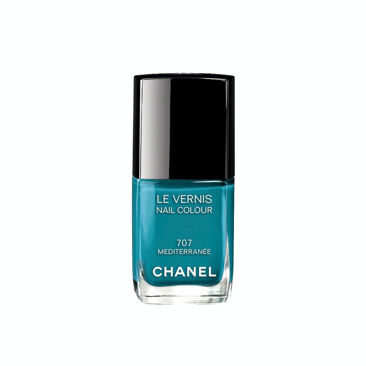 Chanel's Mediterranee