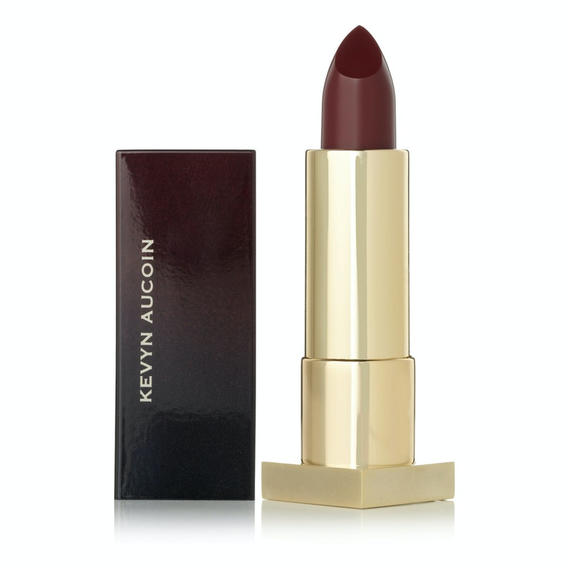 Kevyn Aucoin The Expert Lip Color in Bloodroses