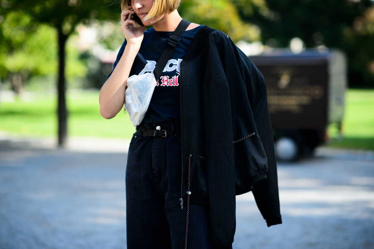 Stockholm Fashion Week Spring 2016