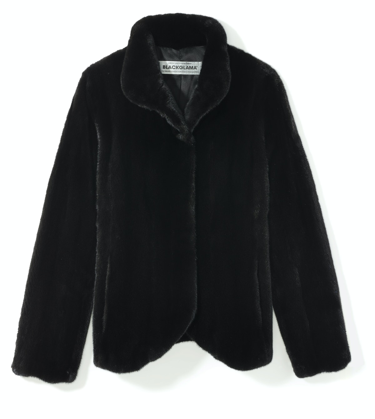 Blackglama coat