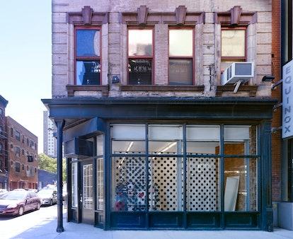 CDG POCKET Shop. Courtesy of Peter Murdock (3)