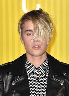 Justin Bieber Jared Leto
