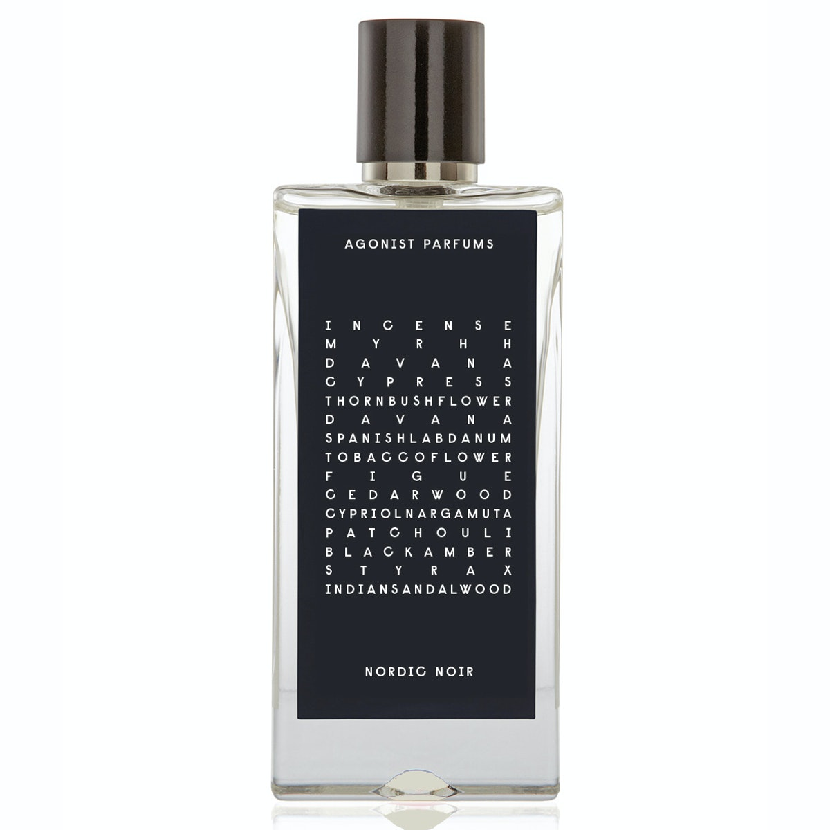 Agonist Parfums Nordic Noir