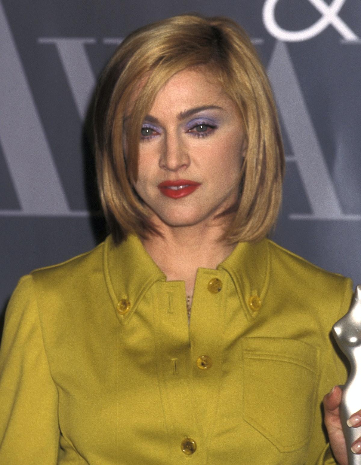 1995: Madonna