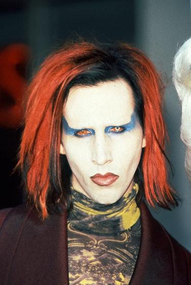 1998: Marilyn Manson