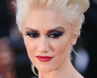 2011: Gwen Stefani