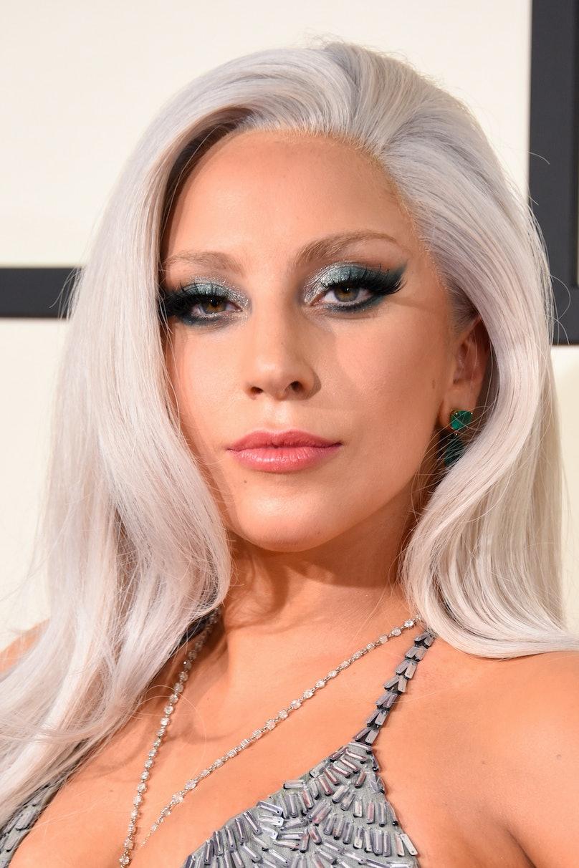 2015: Lady Gaga
