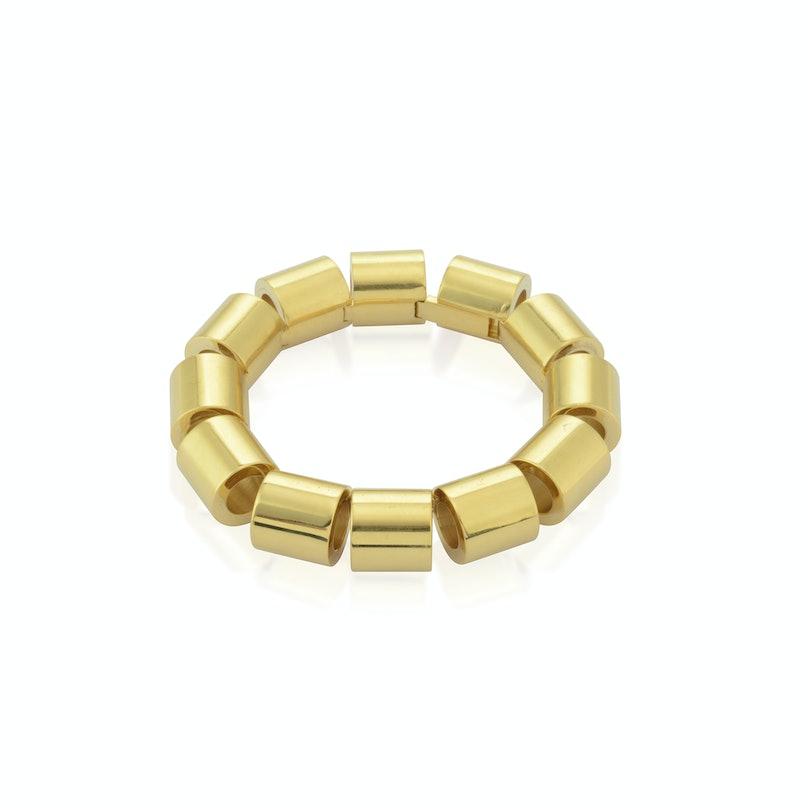 Charlotte Chesnais bracelet