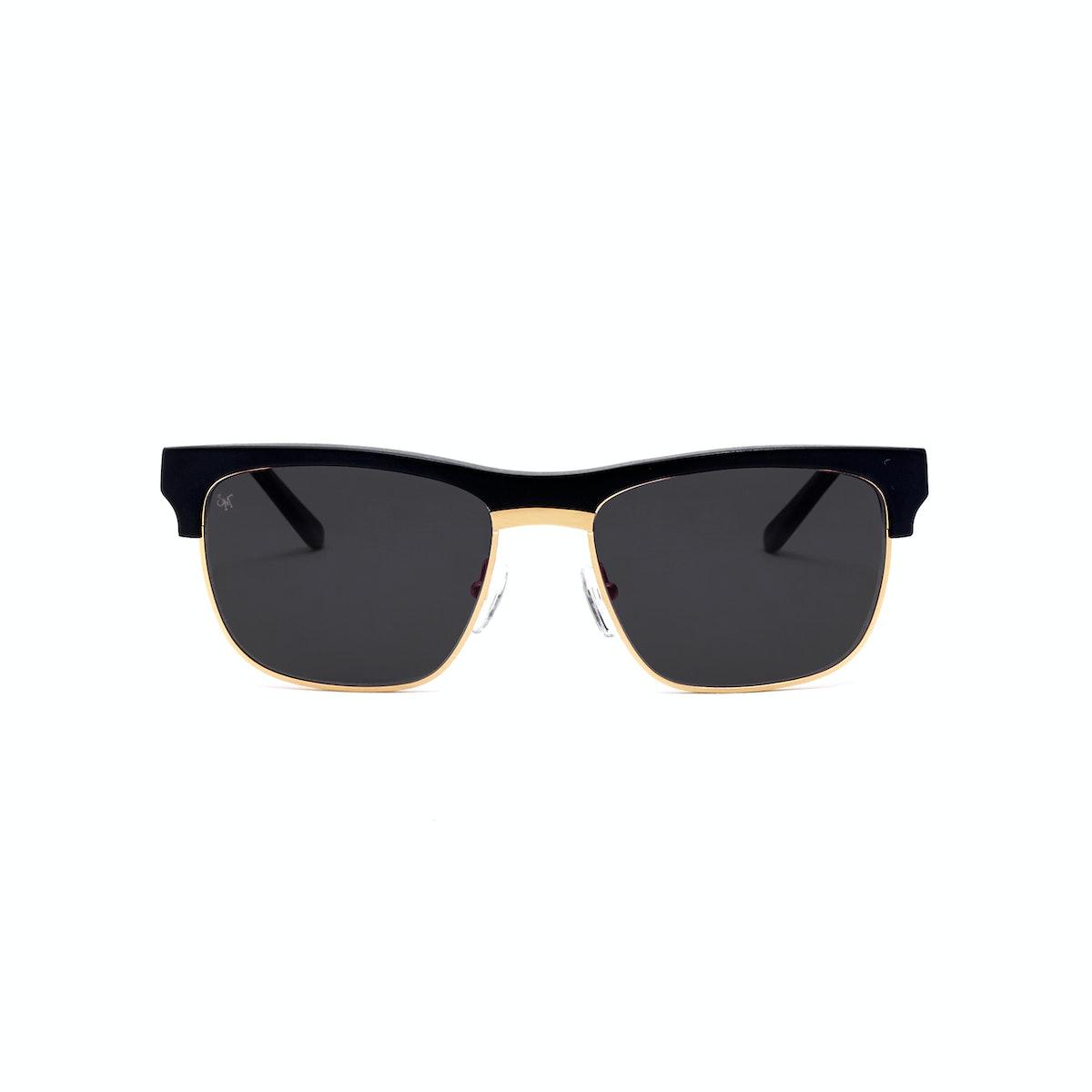 Smoke x Mirrors sunglasses