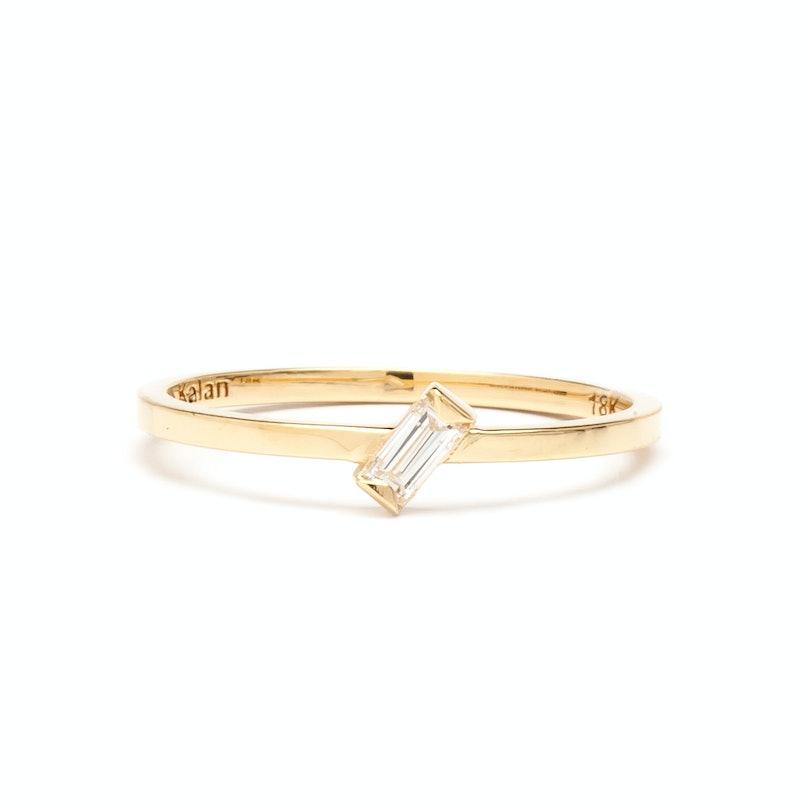 Suzanne Kalan ring