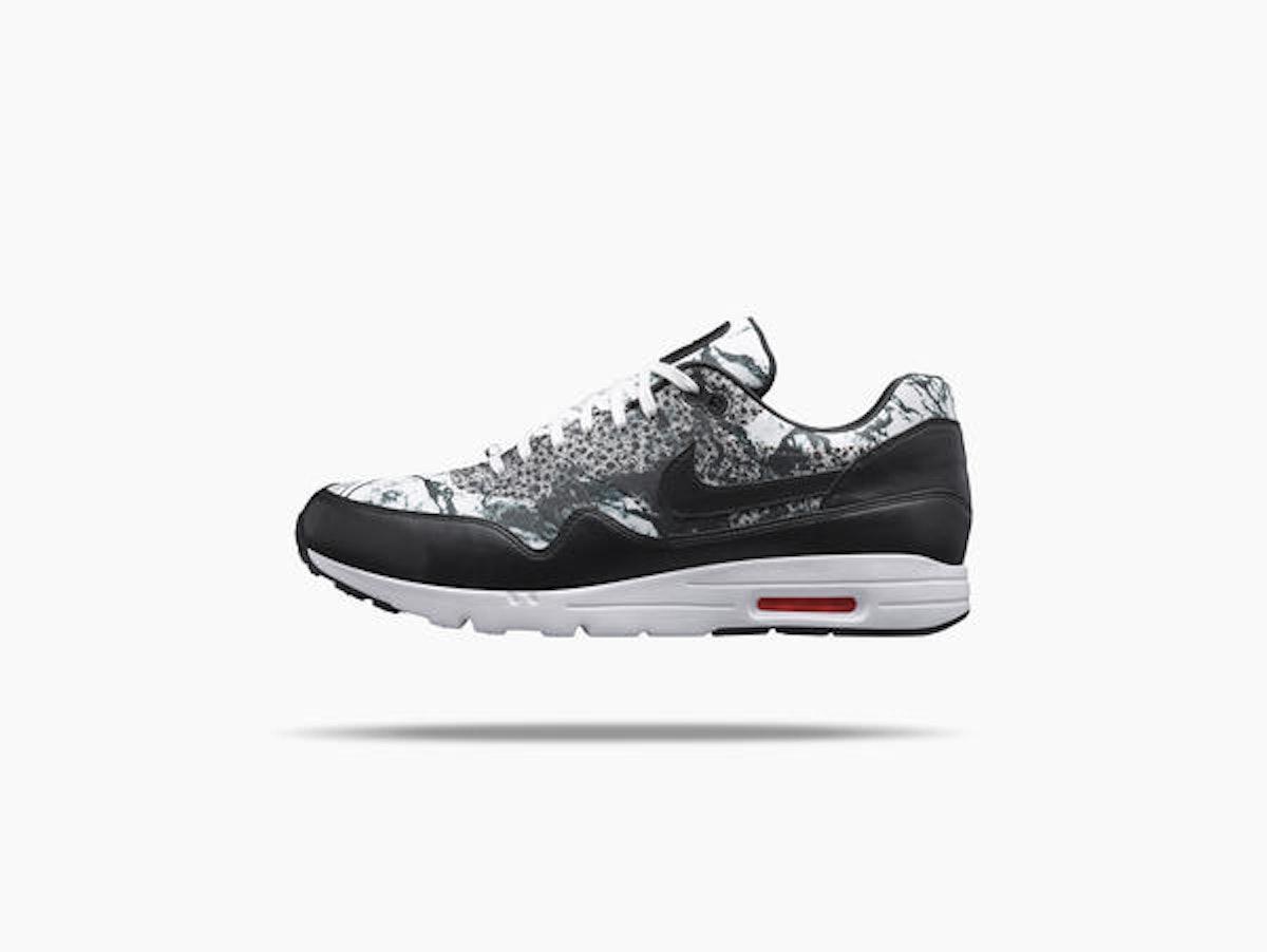 Nike Court Air Max Ultra