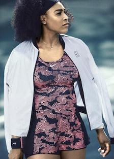 Serena Williams for NikeCourt