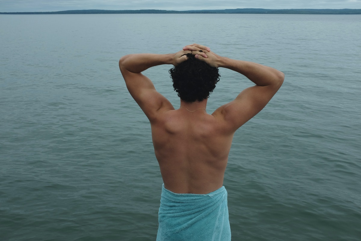 Louise Parker, Summer Photos