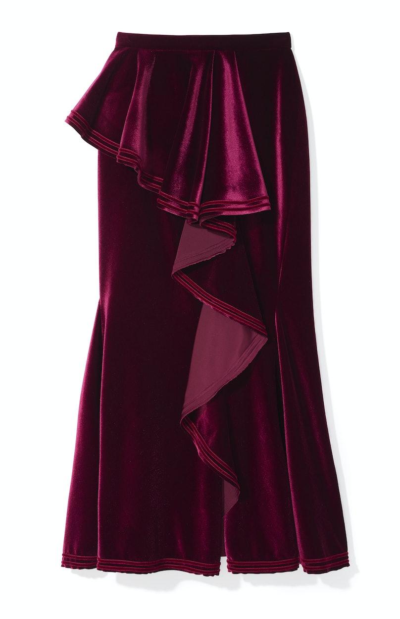 Givenchy by Riccardo Tisci skirt