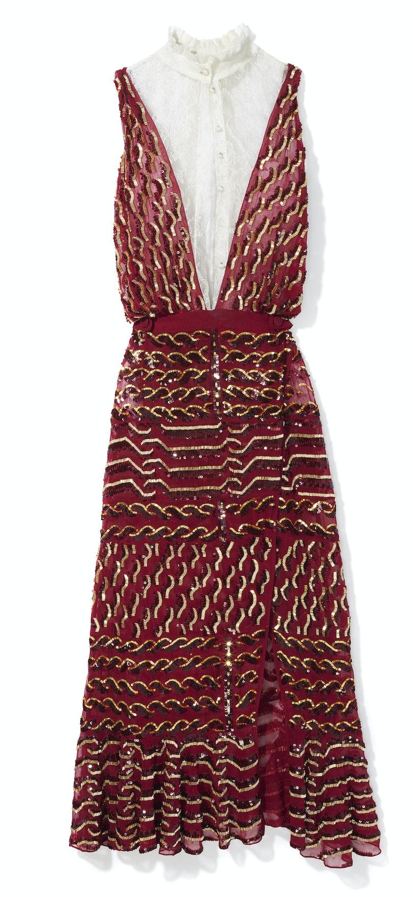 Altuzarra dress