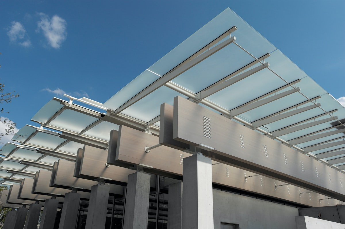 Kimbell Art Museum: Renzo Piano