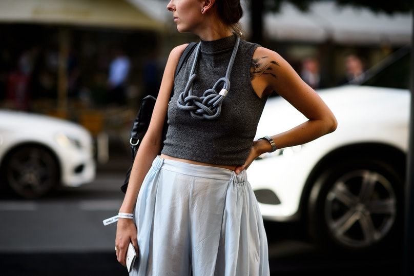 Prague Fashion Week Spring 2016