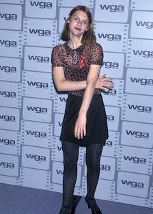 Claire Danes Style Evolution