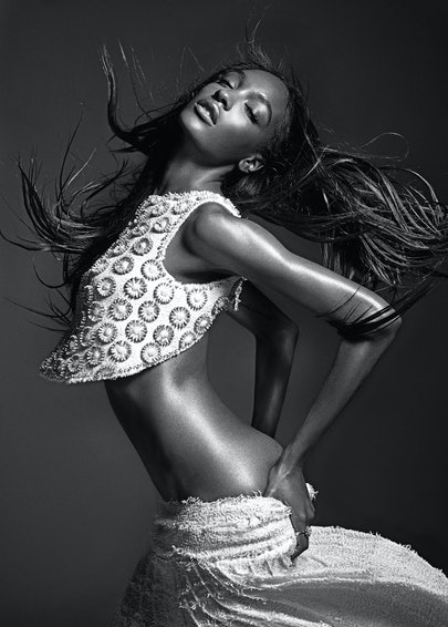 From the Archives: Jourdan Dunn