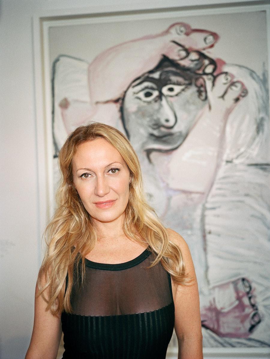 Diana Widmaier-Picasso