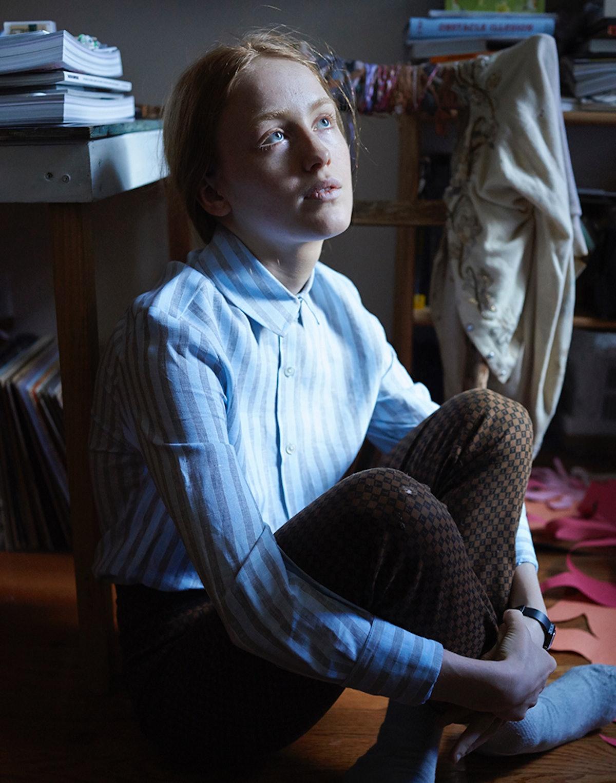 Katherine Tsina Bird