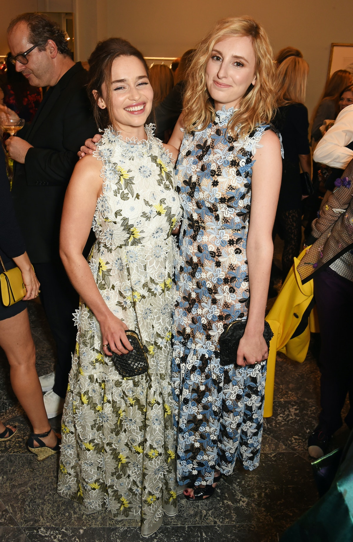 Erdem Launches First London Flagship Store - Cocktails