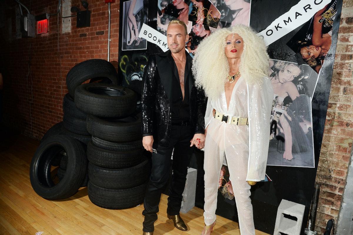 David Blond and Philipe Blond