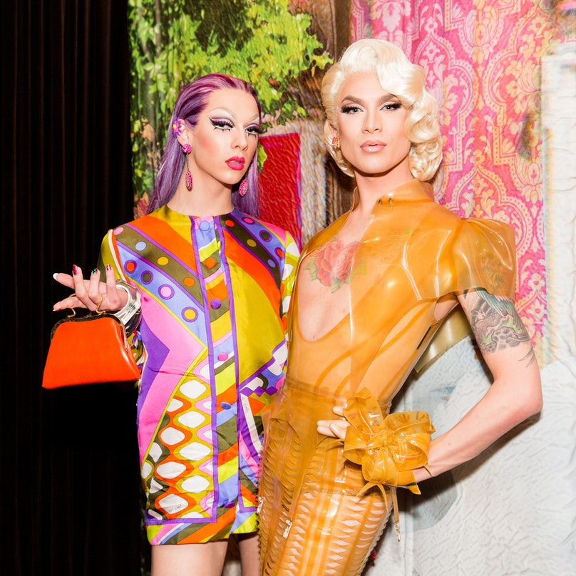 """Jeremy Scott: The People's Designer"" afterparty"