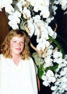 Claire McKinney