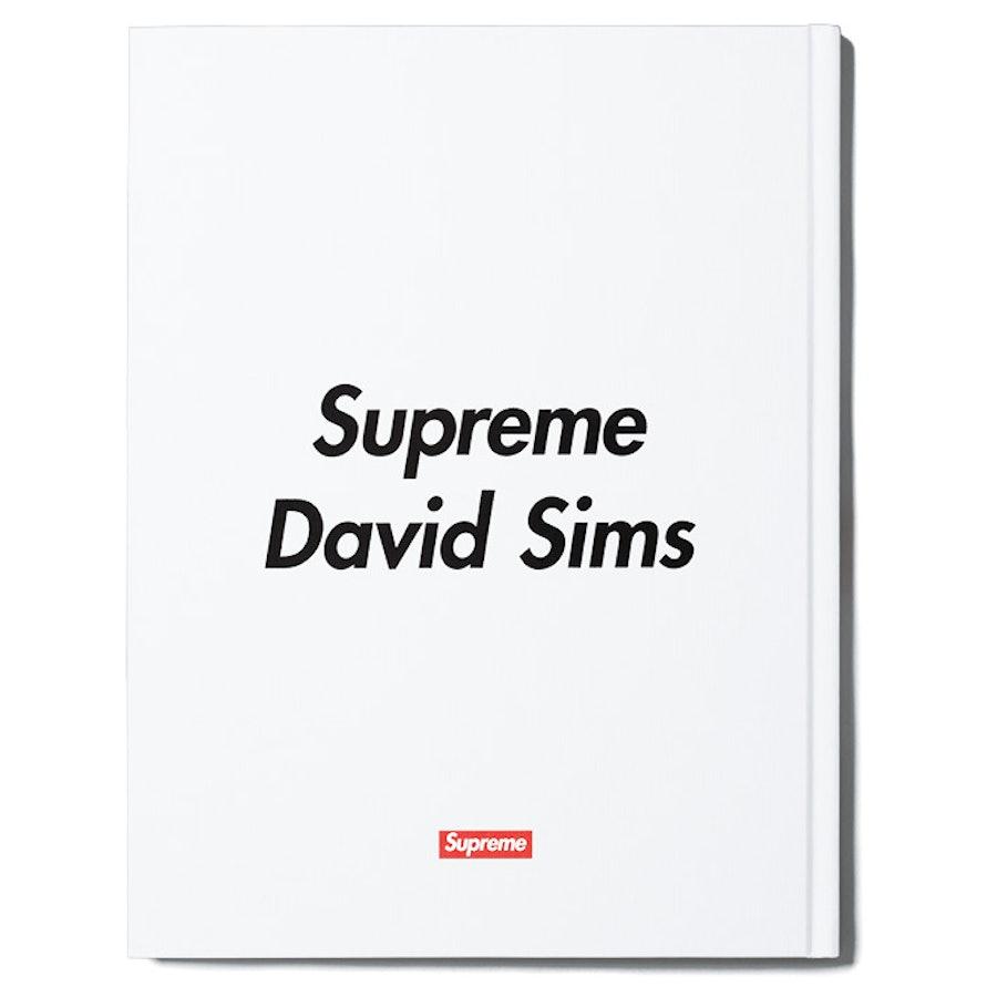 Supreme x David Sims