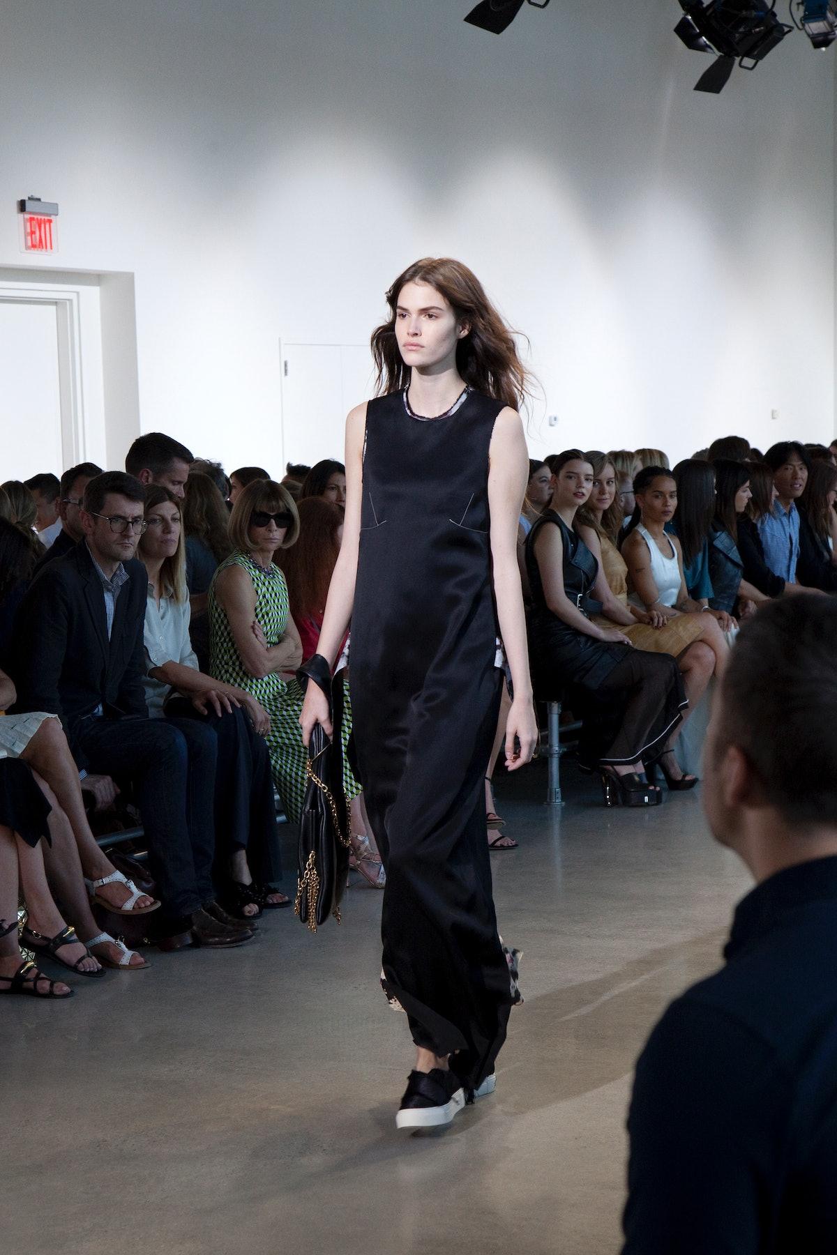 Calvin Klein Spring 2016