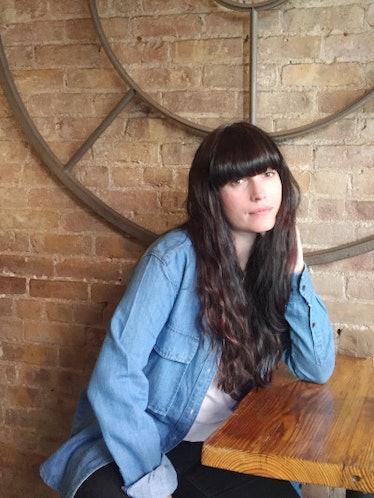 Courtshop's Lisa Fuller
