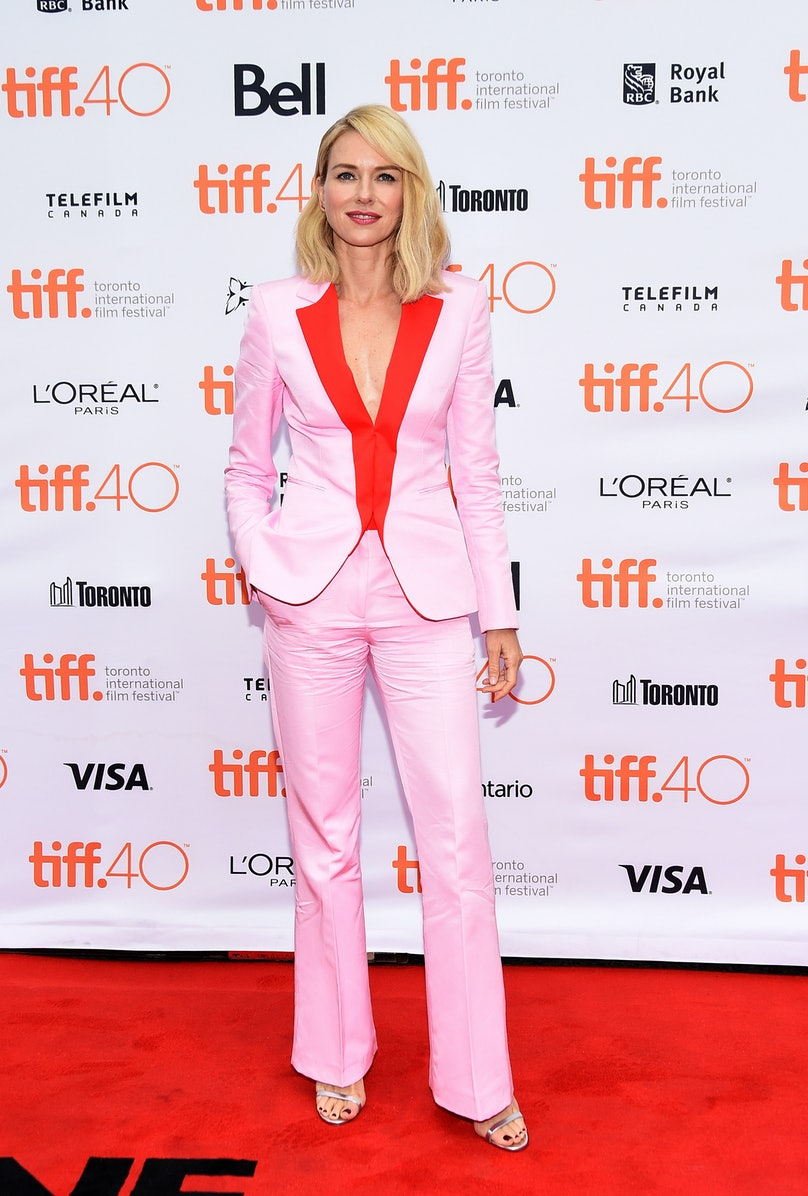 """The Weinstein Company's """"About Ray"""" TIFF Screening"""