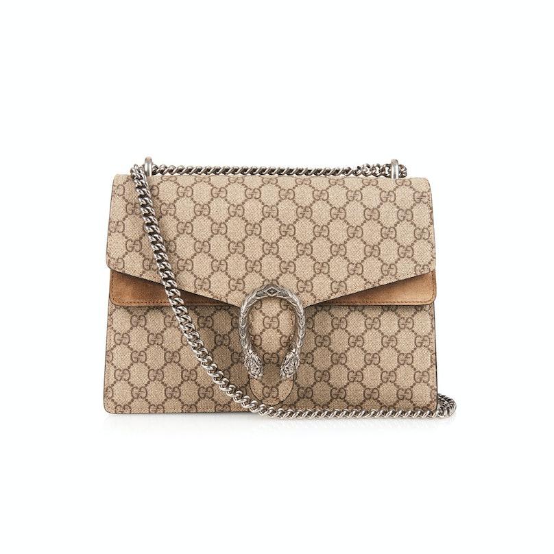 Gucci, $1,865, matchesfashion.com
