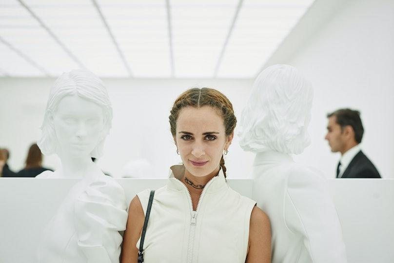 Alexia Niedzieliski
