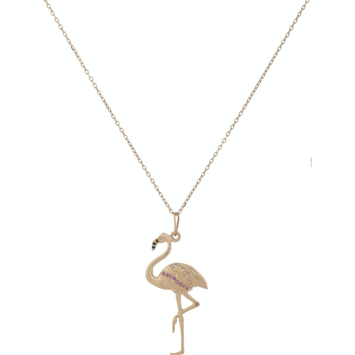 Bianca Pratt necklace