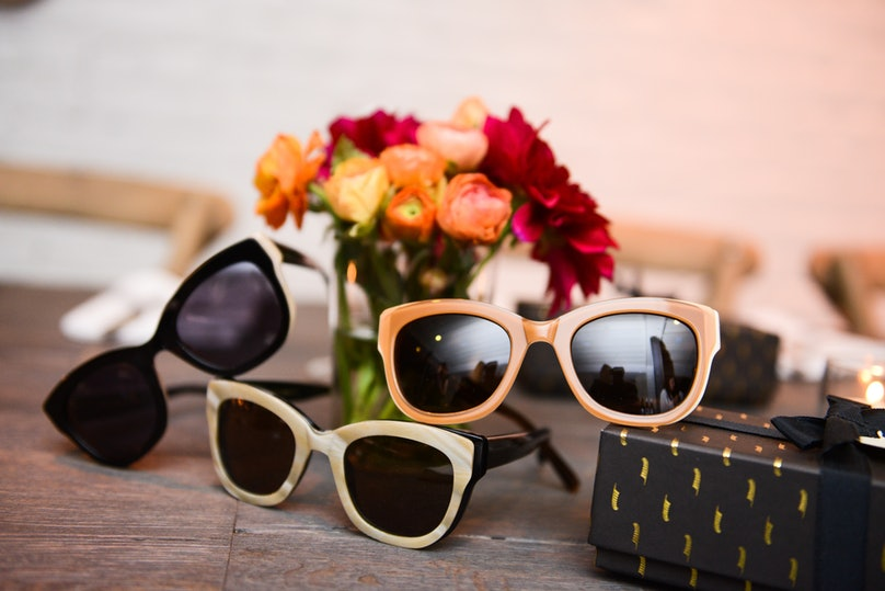 WARBY PARKER x MAIYET: COLLABORATION LAUNCH DINNER