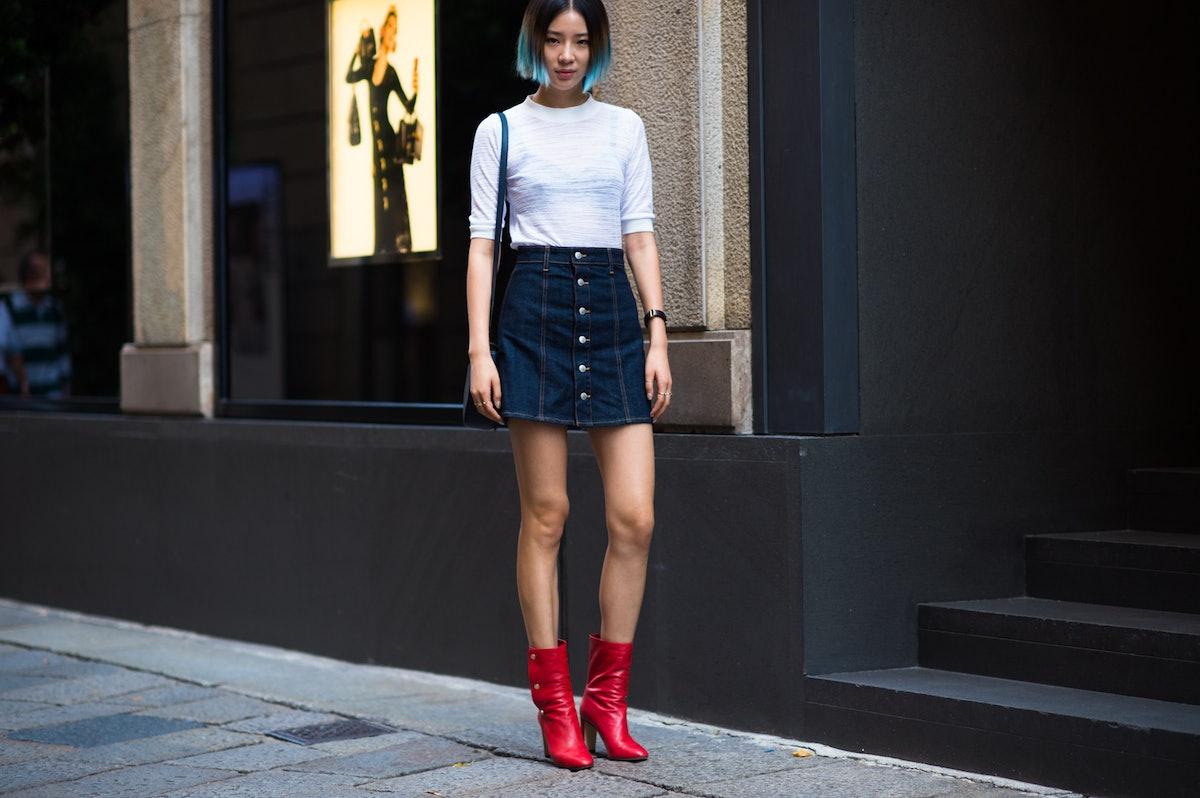 Milan Fashion Week Spring 2016, Day 4