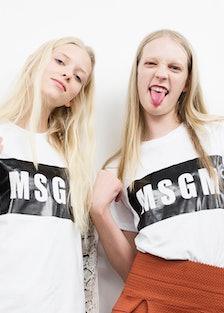 _Backstage at MSGM Spring 2016