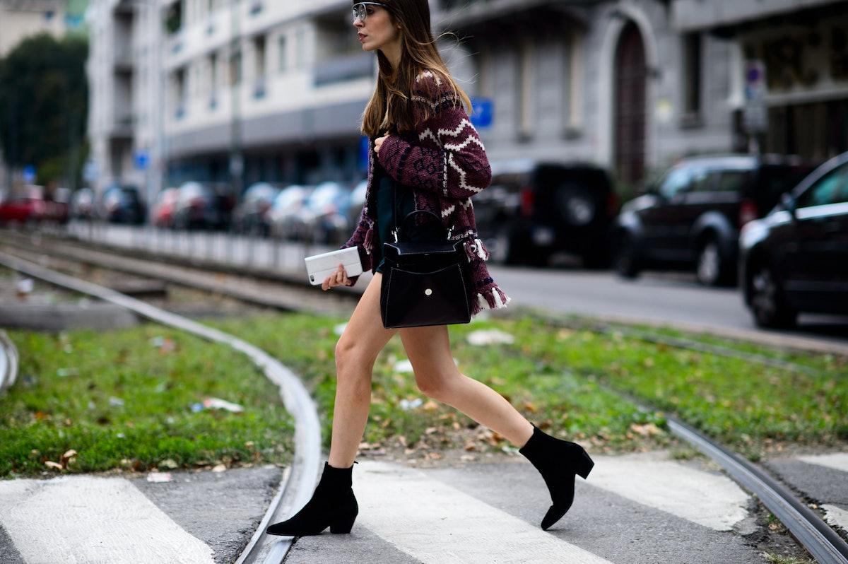 Milan Fashion Week Spring 2016, Day 5