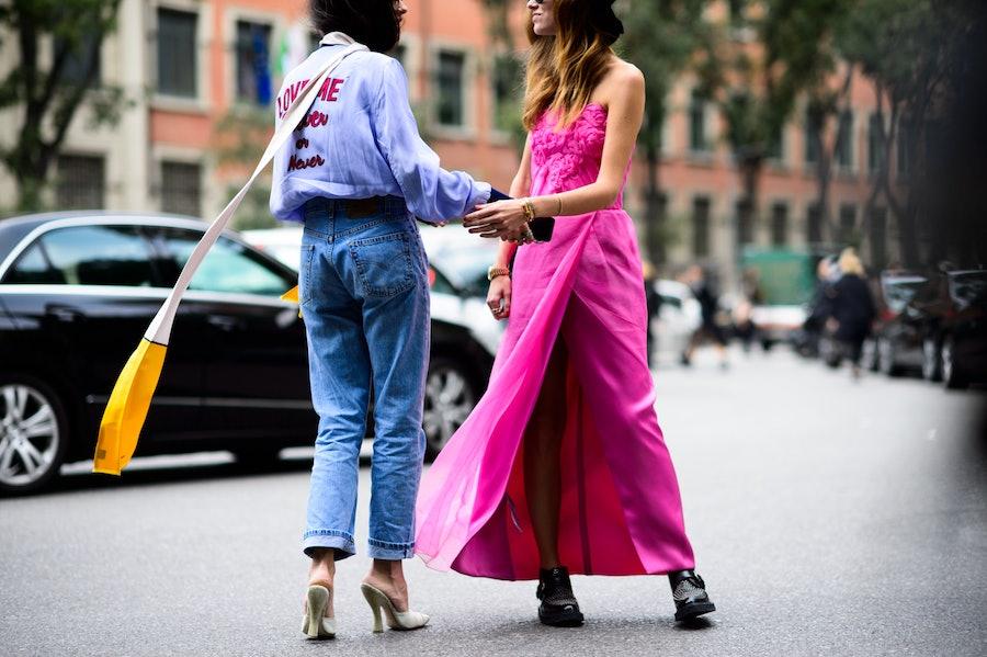 Milan Fashion Week Spring 2016, Day 6