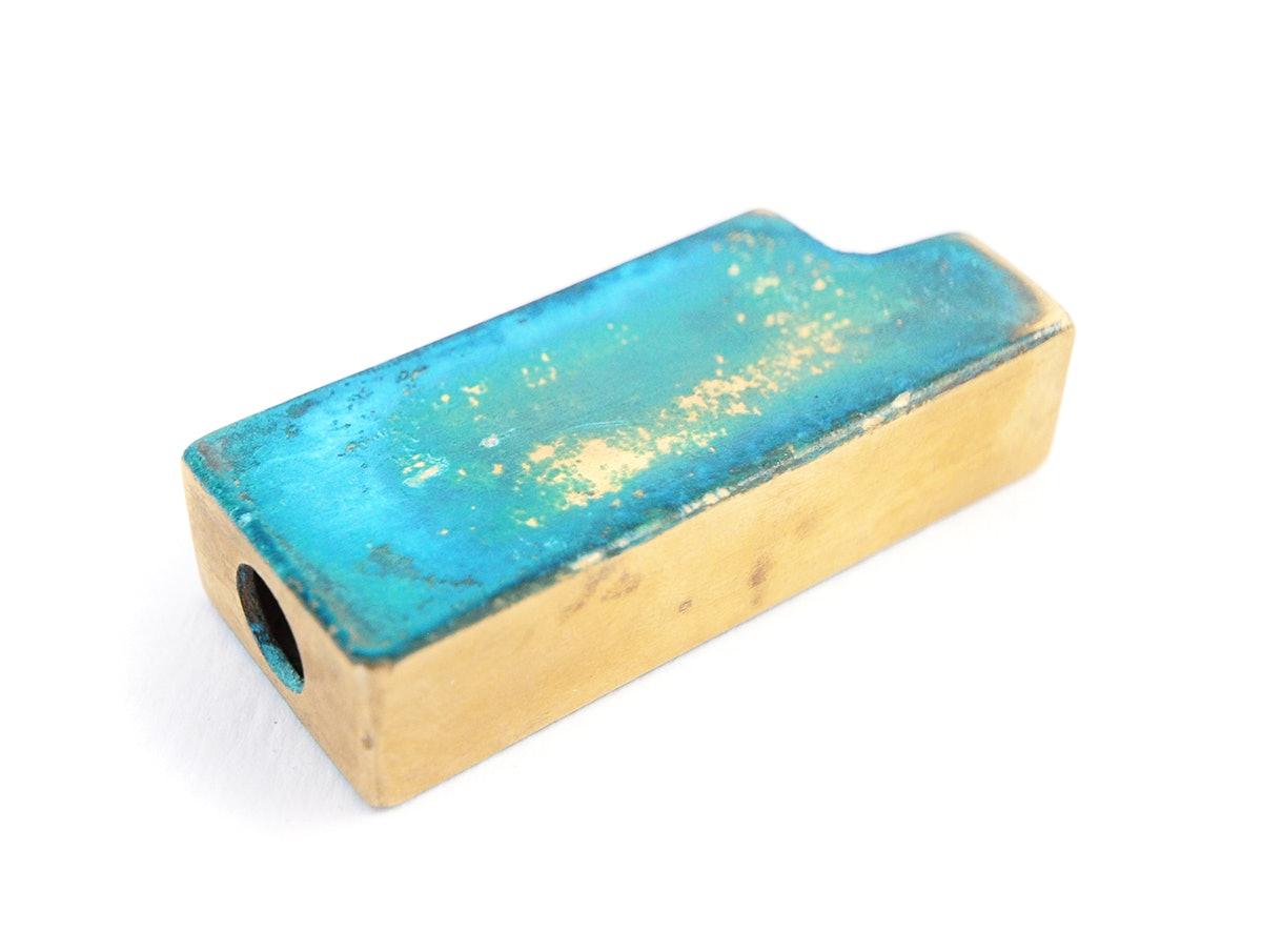 Cofield's lighter case