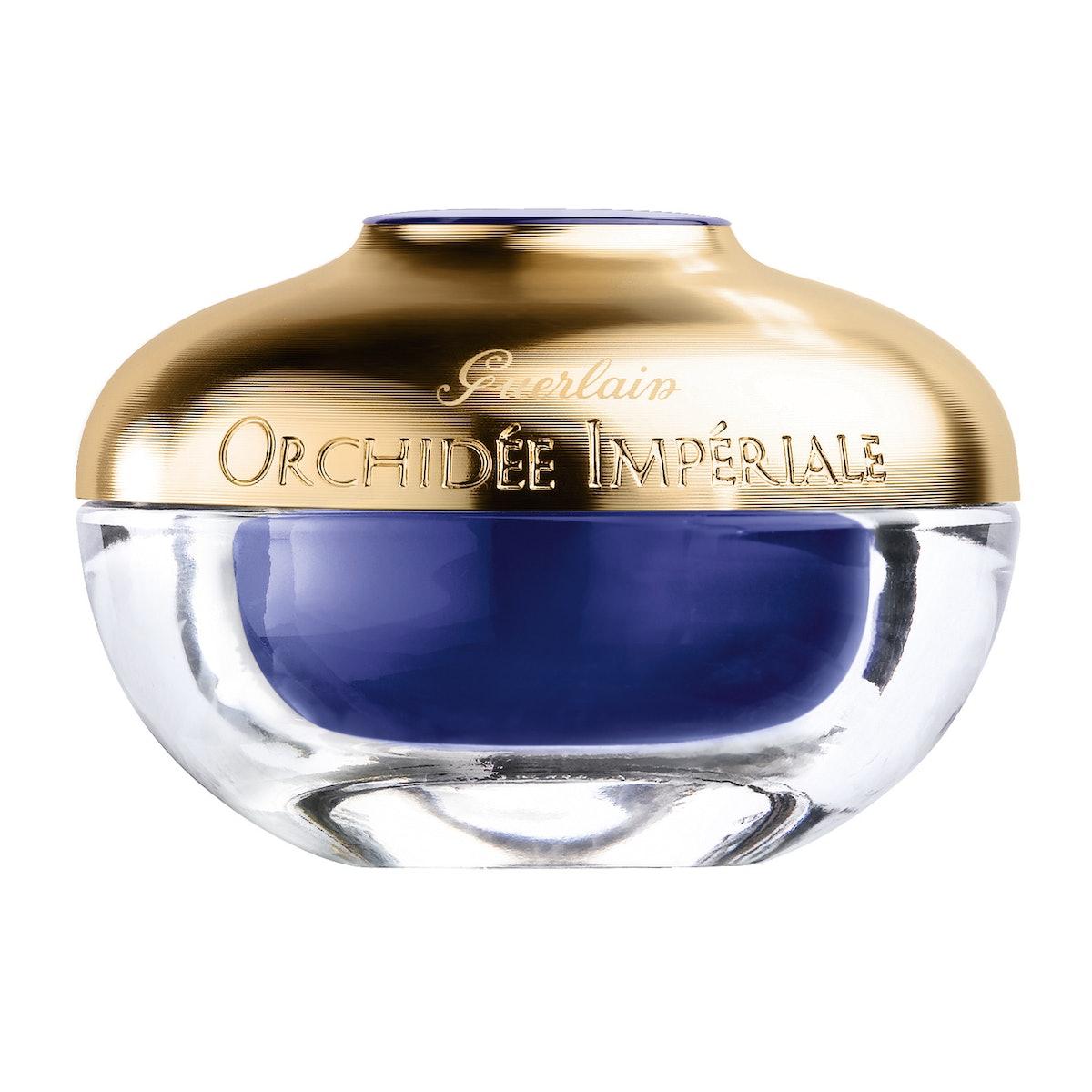 Guerlain Orchidée Impériale The Gel Cream