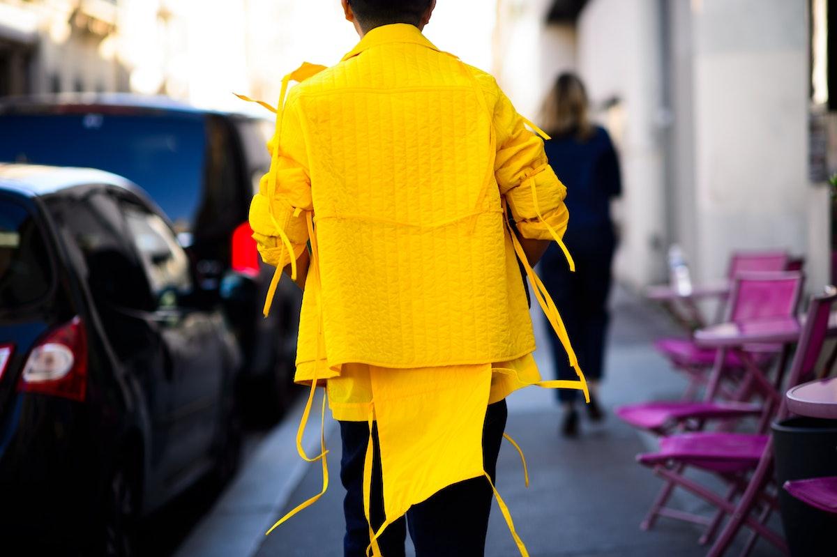 Paris Fashion Week Spring 2016, Day 2