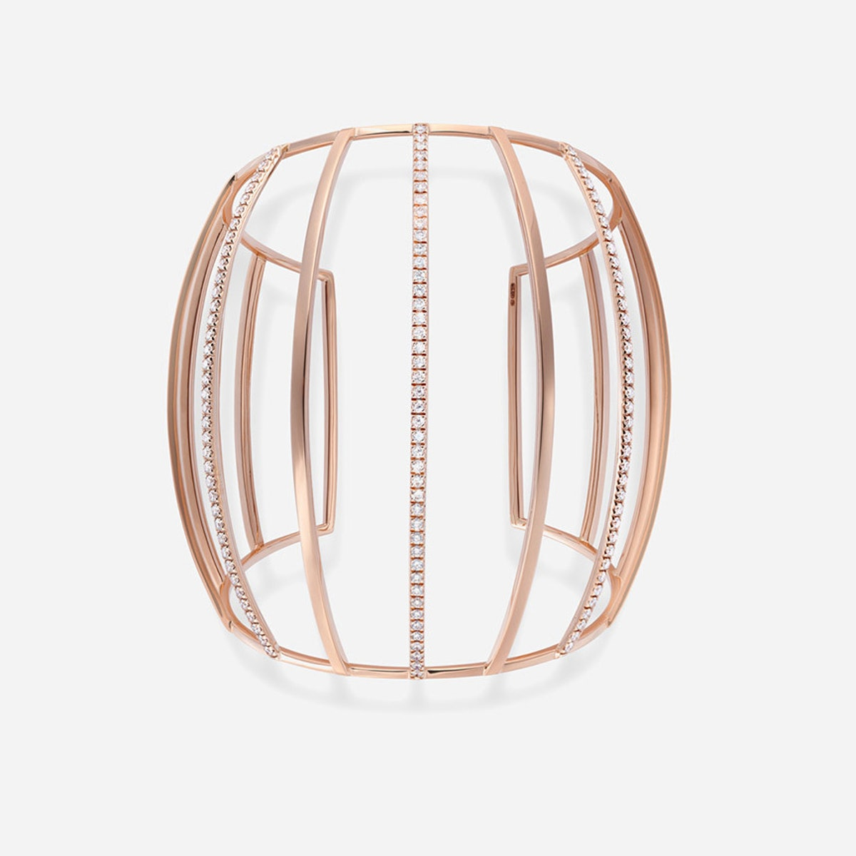 Dauphin Collection I Variation II cuff