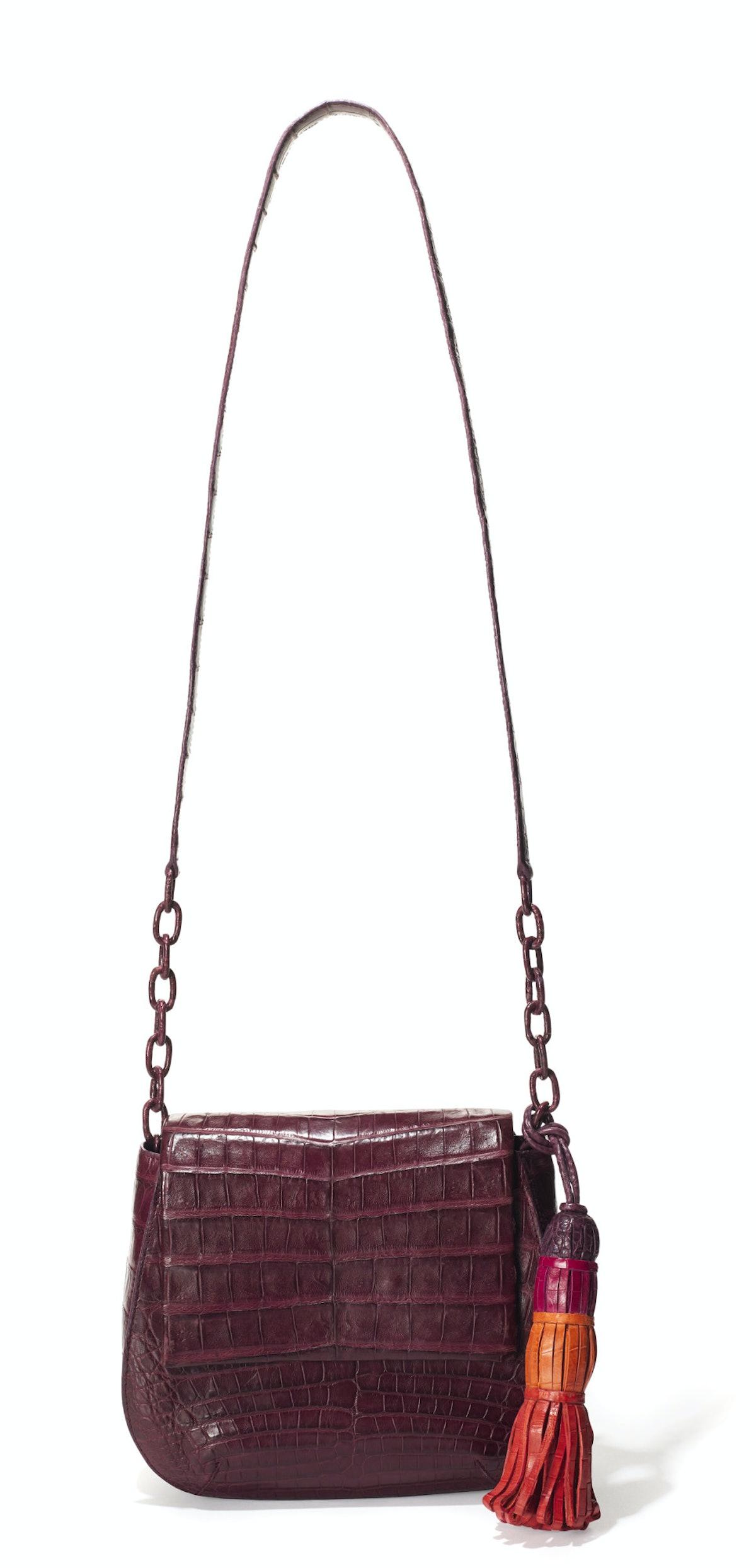 Nancy Gonzalez bag